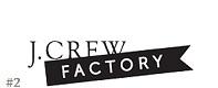 JCrew Factory 2