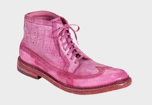 CH Jayhawker Pink