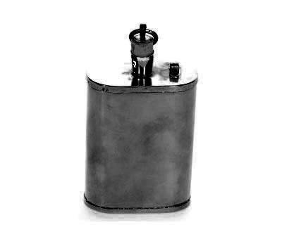 Eliminated Flask