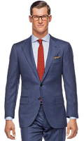 How is a $1,00 suit a compromise?
