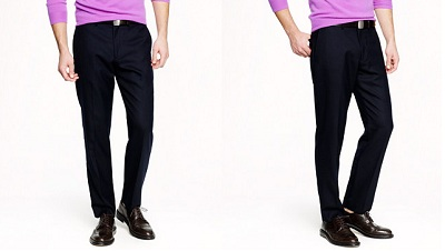 Work pants you actually want to wear.