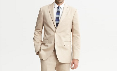 BR chino suit 2013