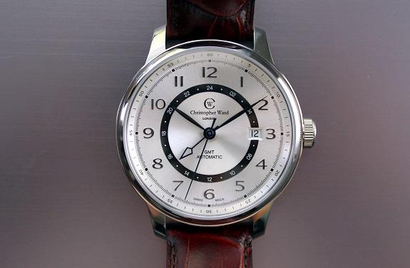CWard GMT