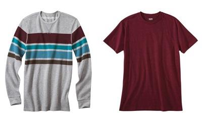 Mossimo shirts