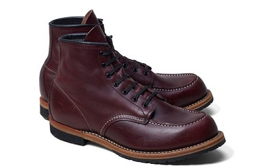 Red Wing Featherstone