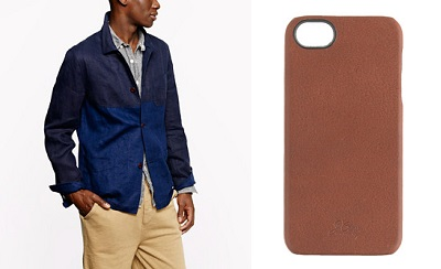colorblock and iphone case