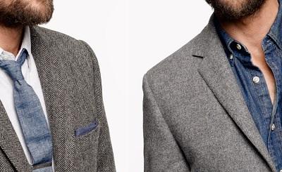 ludlow fall wool sportcoats
