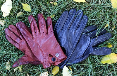 smell these gloves
