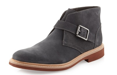 KCNY Buckle Chukka on Dappered.com