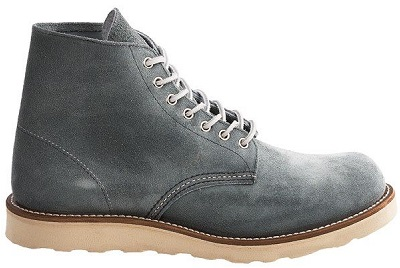 Red Wing Slate on Dappered.com