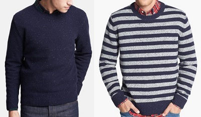 Grayers Donnegal Sweaters on Dappered.com