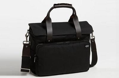 Jack Spade Survey Bag on Dappered.com