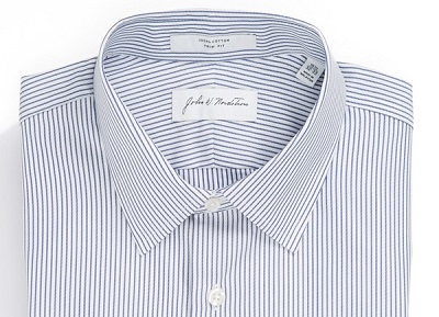 Nordy Striped Shirt