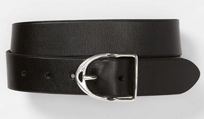 RL Belt on Dappered.com