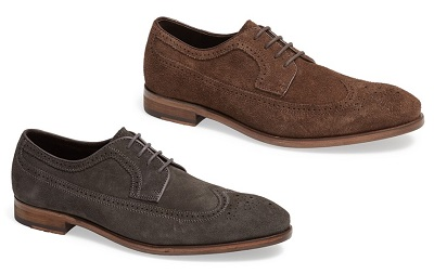 Varvatos longwings on Dappered.com