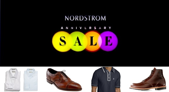 best sale nordy anniversary