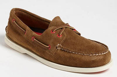 sperry perfed