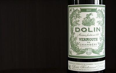Dolin Dry on Dappered.com