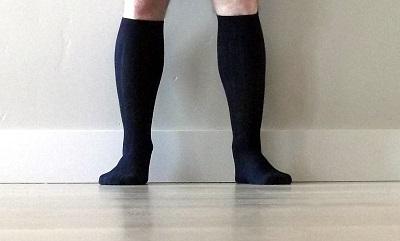 Nord Socks on Dappered.com