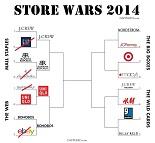 Store Wars 5s