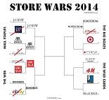 Store Wars 6s