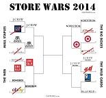 Store Wars 8s