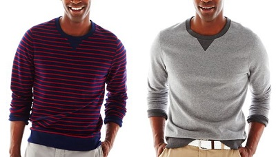 Insane jcp sweater prices on Dappered.com