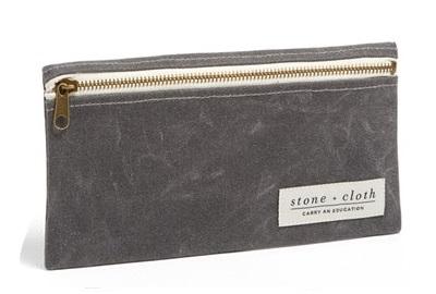 Stone + Cloth Utility Case on Dappered.com
