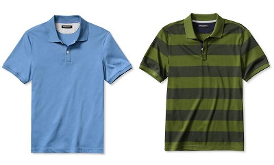 BR Luxe Touch Polos - Part of Polopalooza 2014 on Dappered.com