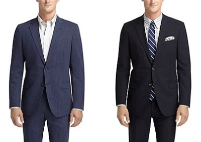 BB Cool Suits on Dappered.com