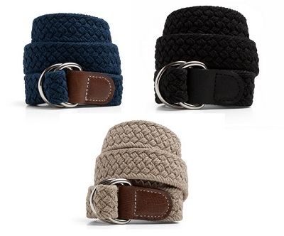 Jomers Belts on Dappered.com