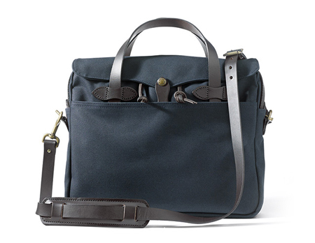 Filson Briefcase by Dappered