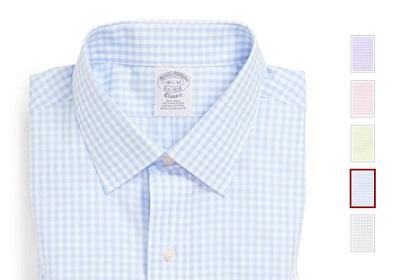 BB Slim Fit Dress Shirt on Dappered.com