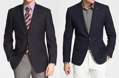 Nordy blazers