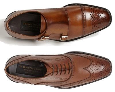 TBNY Shoes on Dappered.com
