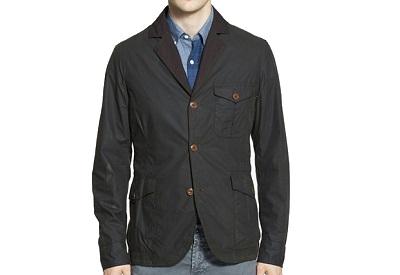 Barbour Jacket on Dappered.com