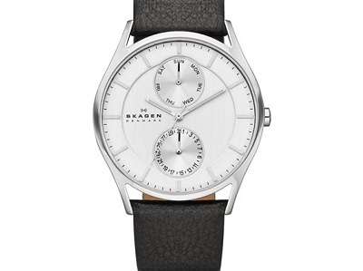 Skagen Multi-function - part of The Most Wanted on Dappered.com