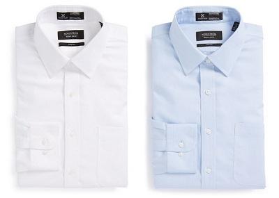 Smart Care Wrinkle Free Shirts on Dappered.com