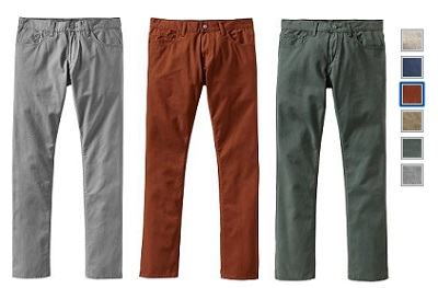 ON 5 pockets -part of the 10 Best Bets for $75 or Less on Dappered.com