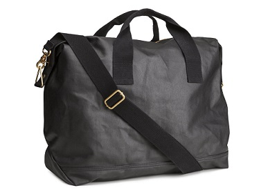 H&M Weekender - part of The 10 Best Bets for $75 or Less on Dappered.com