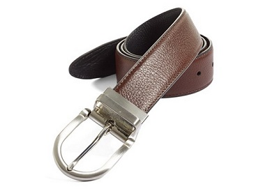 Nordy's Belt - part of the 10 Best Bets for $75 or Less on Dappered.com